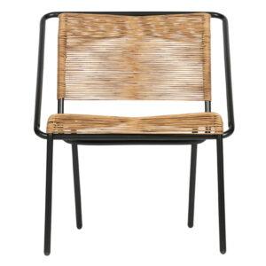 Krzesło Wisp naturalny