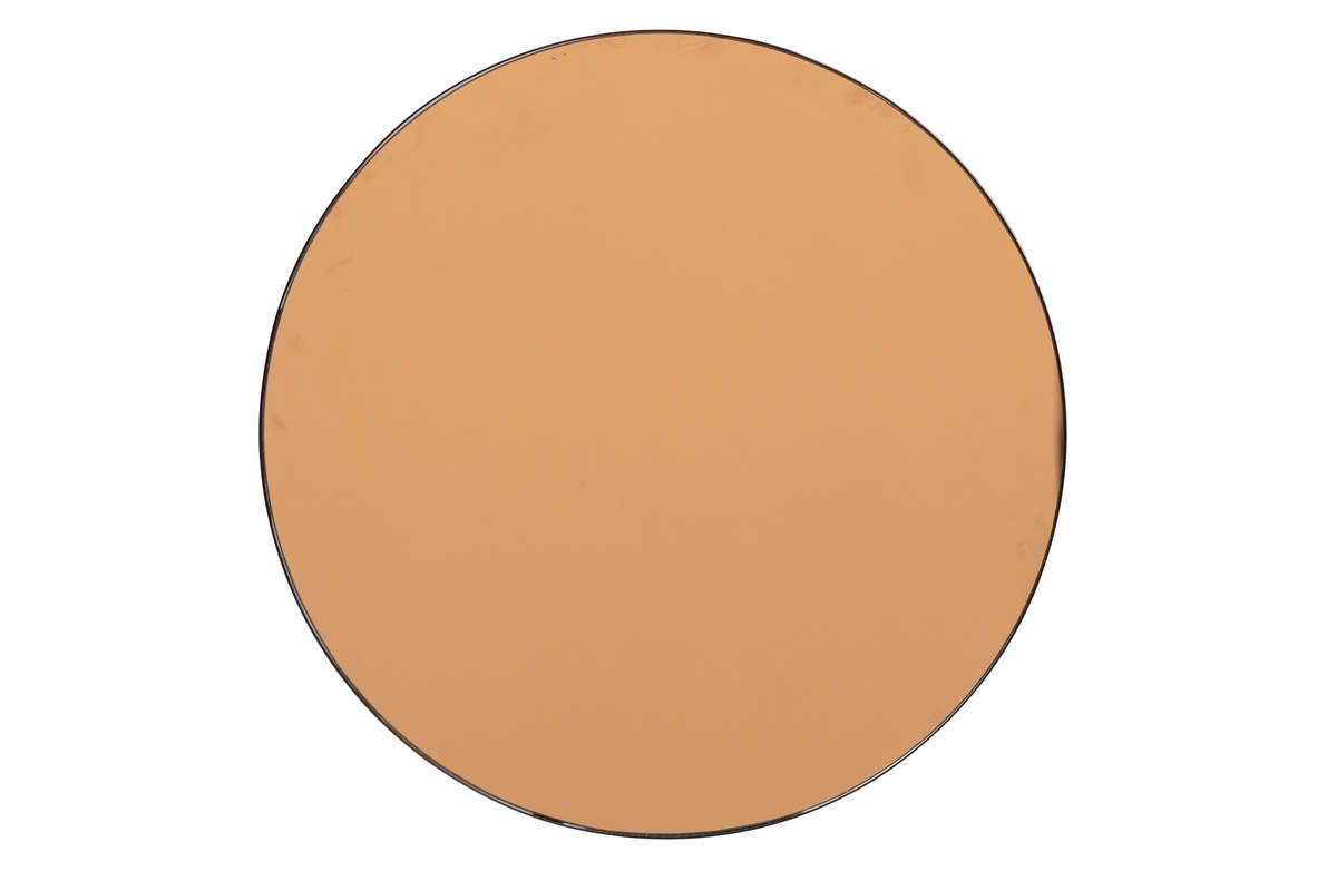 Lustro DREW okrągłe XL Ø50cm