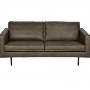 Sofa RODEO zielona 2,5-osobowa