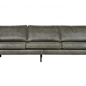 Sofa RODEO zielona 3-osobowa