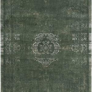 Zielony Dywan Klasyczny - MAJESTIC FOREST 9146 - Rozmiar: 140x200 cm