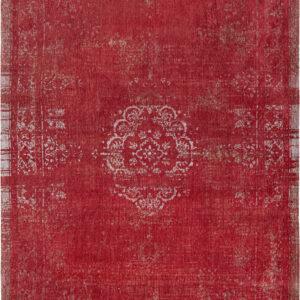 Czerwony Dywan Klasyczny - Cherry 9147 - Rozmiar: 80x150 cm