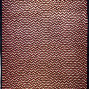 Złoto Różowy Dywan Nowoczesny - DOLOMITI BLU ROSA 9009 - Rozmiar: 200x300 cm