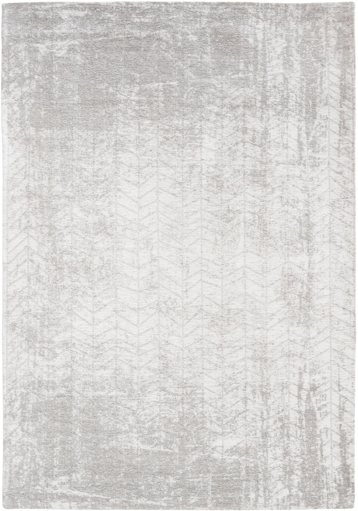 Biały Dywan w Jodełkę - WHITE PLAINS 8929 - Rozmiar: 200x280 cm