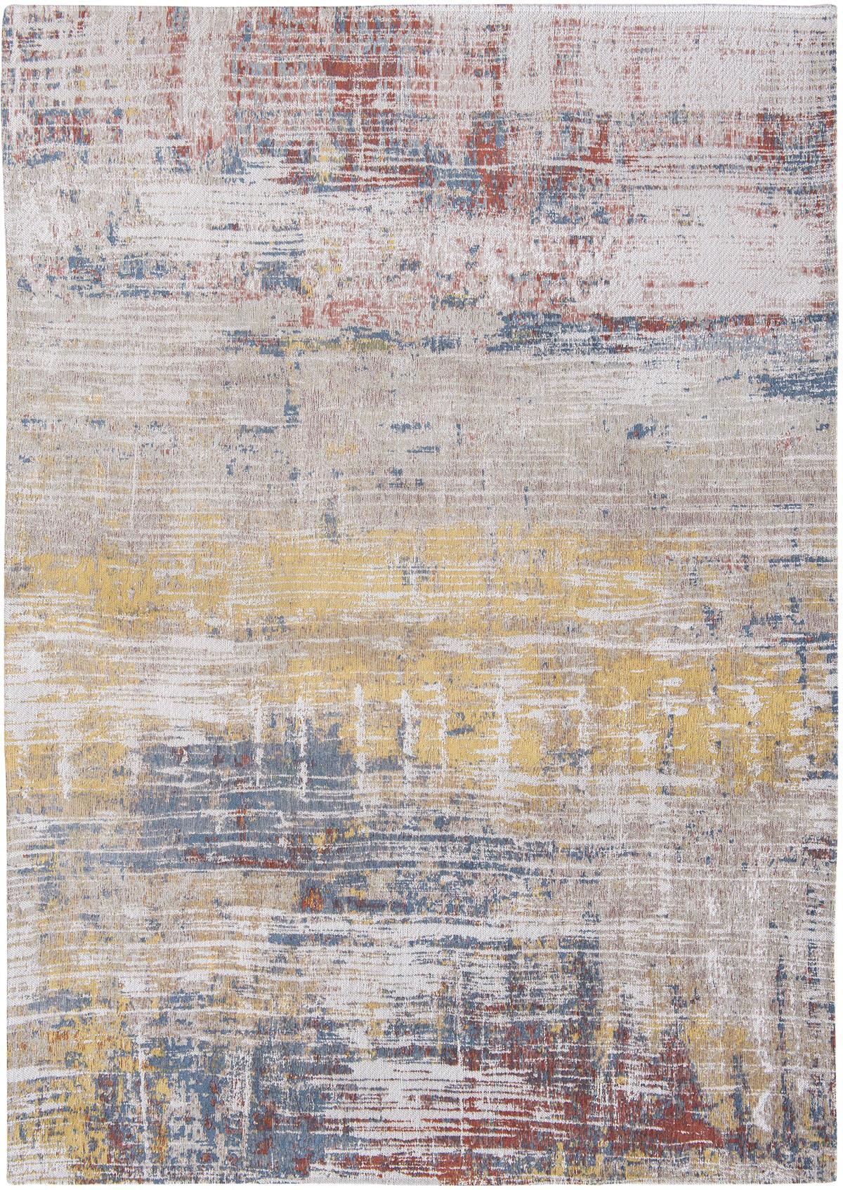 Kolorowy Dywan Nowoczesny - MONTAUK MULTI 8714 - Rozmiar: 80x150 cm
