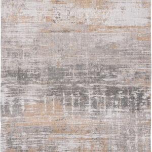 Beżowo Szary Dywan Nowoczesny - PARSONS POWDER 8717 - Rozmiar: 200x280 cm