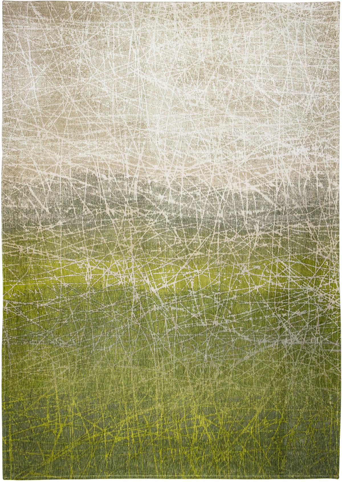 Zielony Dywan Nowoczesny - CENTRAL PARK GREEN 8882 - Rozmiar: 140x200 cm
