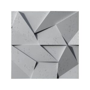 Panel betonowy 3D VHCT-PB-06