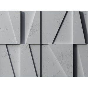 Panel betonowy 3D VHCT-PB-09