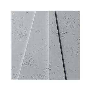 Panel betonowy 3D VHCT-PB-10