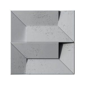 Panel betonowy 3D VHCT-PB-26