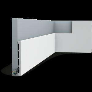 Profil wielofunkcyjny DX168