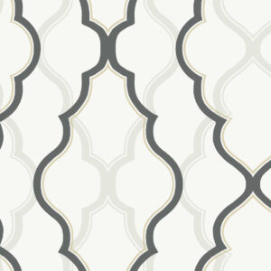 TAPETA ADAMASZEK YORK WALLCOVERINGS CANDICE OLSON MODERN ARTISAN CI2391