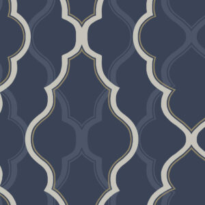 TAPETA ADAMASZEK YORK WALLCOVERINGS CANDICE OLSON MODERN ARTISAN CI2393